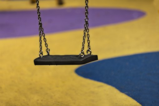 Swing, Color, Forms, Colors, Creative, Mosaic