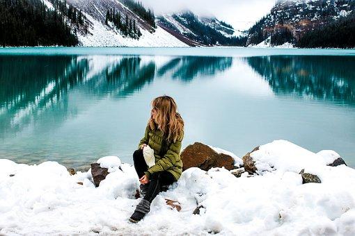 Woman, Female, Lady, Hiker, Adventure, Beautiful