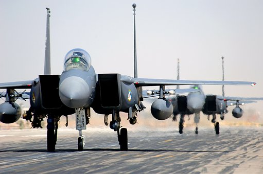 Planes, Military, Training