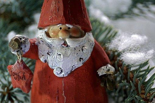 Nicholas, St Nicholas Day, Joy, Christmas