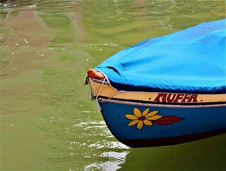 Venice, Italy, Burano, Island, Beautifully, Travel