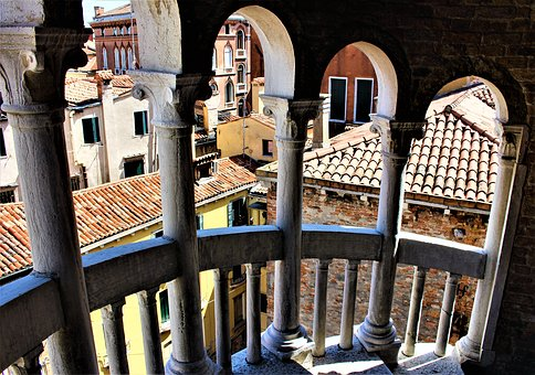 Venice, Italy, Beautifully, Travel, Trip, Tourist
