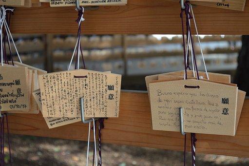 Japan, Memory, Card, Colorful, Souvenir, Colors, Italy
