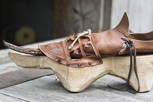 Shoe, Klompschoen, Over Shoe, Museum, Learn, Soles