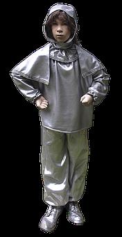Figure, Boy, Protective Clothing, Fairy Tale, Male
