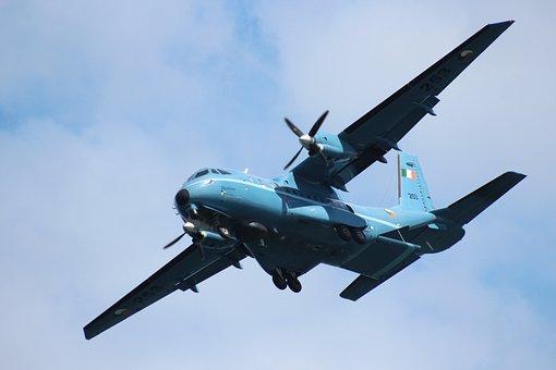 Airshow, Airplane, Air, Plane, Aviation, Aircraft