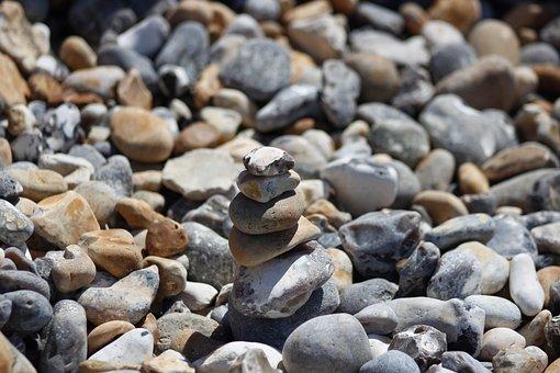 Beach, Stone, Nature, Rock, Texture, Natural, Coast