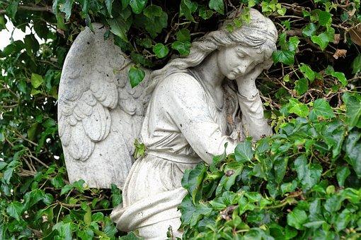 Angel, God, Religion, Faith, Christian, Christianity