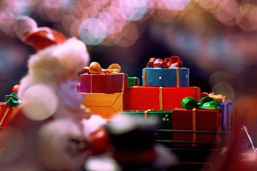 Christmas Celebration, Christmas, Nicholas, Gifts