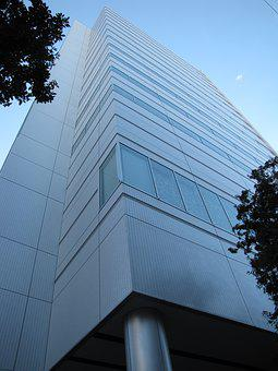 Tokyo, Office, Commercial Building