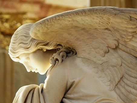 Angel, Holy Hours, The Adoration, Prayer