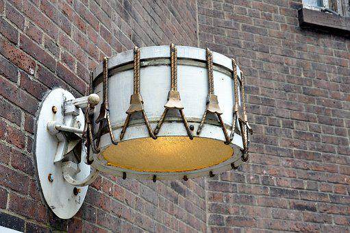 Light, Building, Armory, Central Park, New York City
