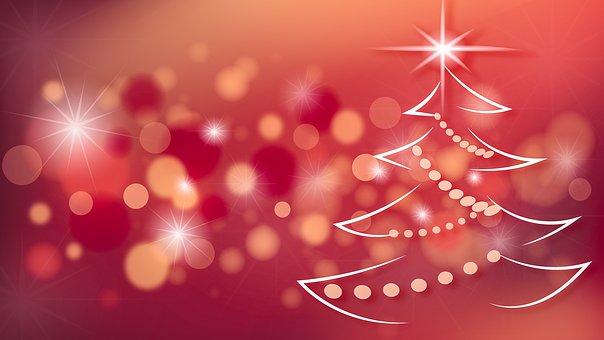 Background, Christmas, Christmas Background, Decoration