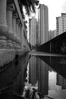 East Coast, Panama, Panama City, Cinta Costera, City