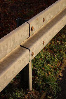 Road Plank, Protection Plank, Guard Rail, Sheet, Road