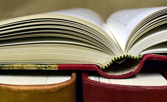 Book, Antiquariat, Old Books, Used Books, Old