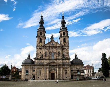 Dom, Fulda, Christian, Historically, Christianity