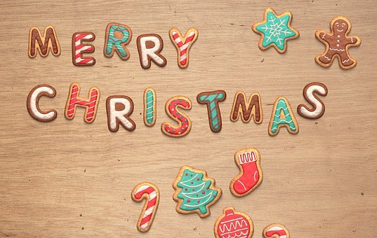 Christmas, Merry, Merry Christmas, Greeting