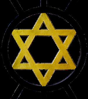 Jewish Star, Judaism, Fate, Jews, Star, Historically
