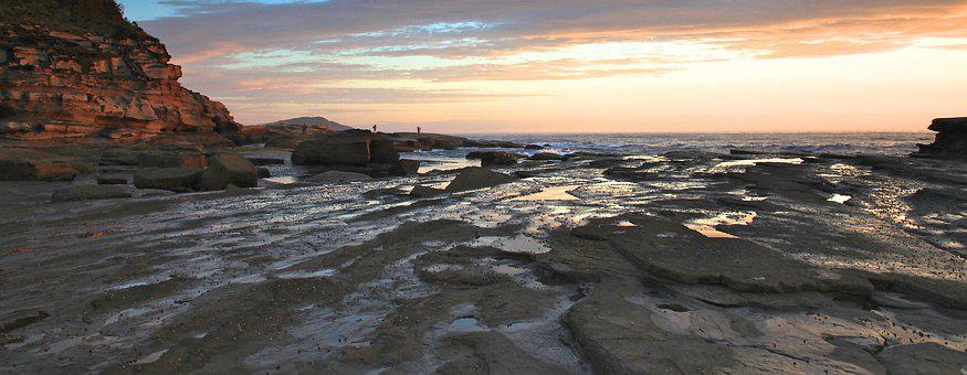 Terrigal, Central Coast, New South Wales, Pacific Ocean