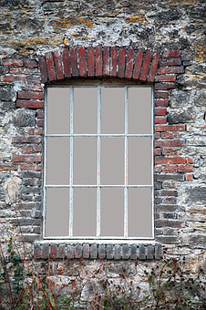 Window, Old, Install Window, Old Window, Historically