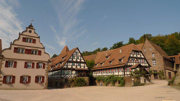 Reformation, Architecture, Historic Home, Old Town