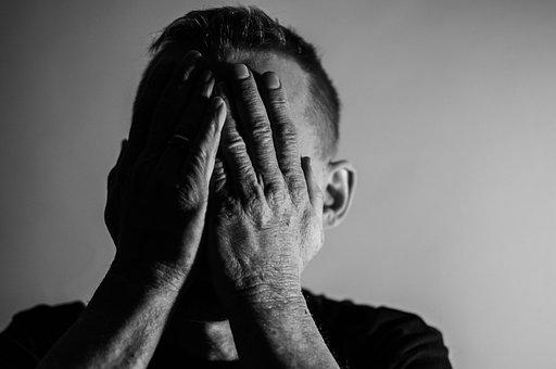 Depression, Sadness, Man, I Feel Sorry For, Utęsknienie