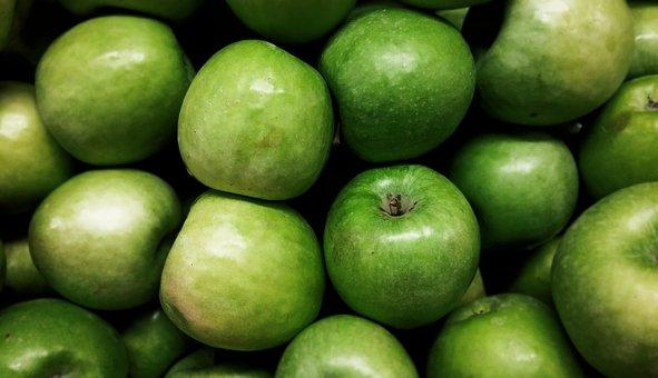 Apples, Fruit, Saturday, Μαναβικη