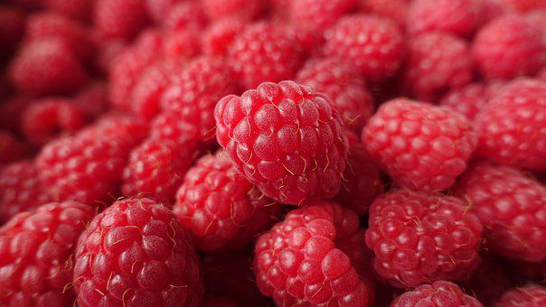 Raspberry, Red, Food, Fruit, Fresh, Berry, Delicious