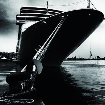 Boat, Ship, Porto