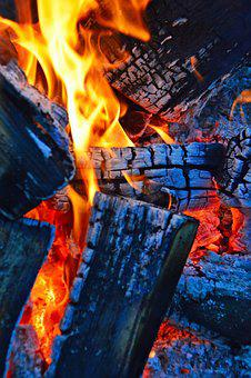 Fire, Campfire, Flames, Wood, Brand, Burns, Flame