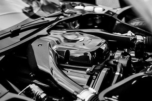 Engine, Supercar, Speed, Automotive, Power, Design, Car