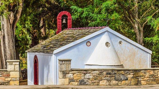 Chapel, Church, Orthodox, Religion, Christianity