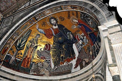 San Miniato Al Monte, Florence, Basilica