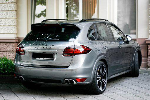 Car, Suv, Vehicle, Auto, Automobile, Transportation