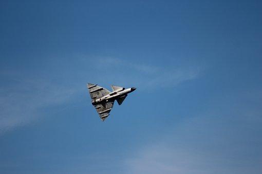 Saab, Vigen, Jet, Aircraft, Airshow, Air, Force, Flight