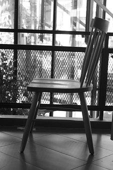 Chair, Interior, Decor, Furniture, Wood