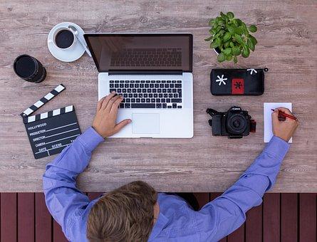 Filmmaker, Youtuber, Script, Screenwriter, Writing