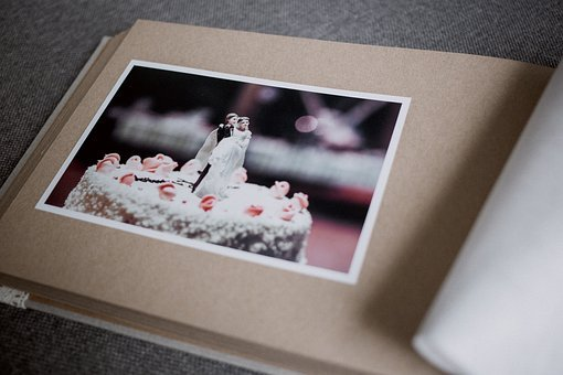 Album, Beige, Bride, Brown, Cake, Cartboard, Classic