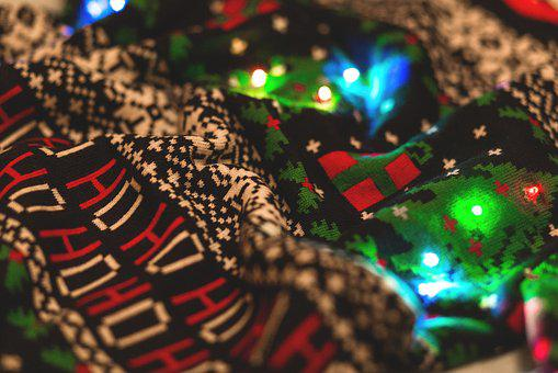 Fashion, Abstract, Beautiful, Christmas, Clothes