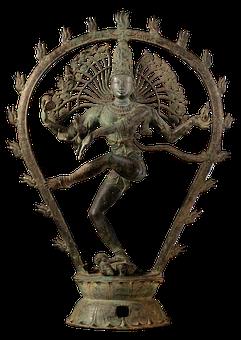 Statue, Bronze, Goddess, Art, Figure, Bronze Figure
