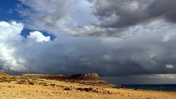 Storm, Clouds, Spectacular, Sky, Nature, Weather