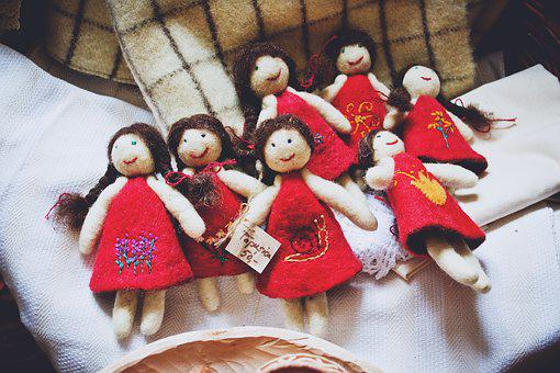 Doll, Handmade, Romania, Sighisoara, Toy, Toys