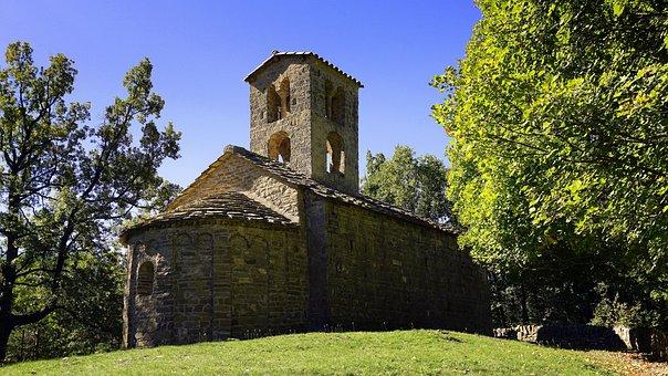 Church, Temple, Architecture, Religion, Parish, Stone