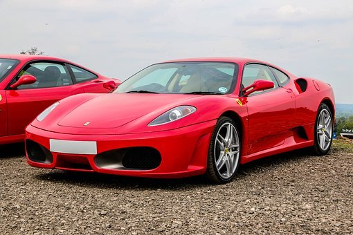 Ferrari, Supercar, Style, Car, Auto, Vehicle, Motor