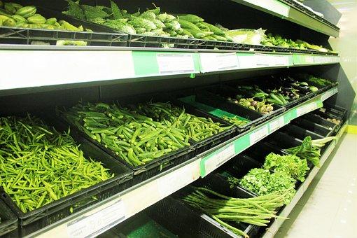 Vegetables, Leafy Express, India, Healthy, Food, Pankaj