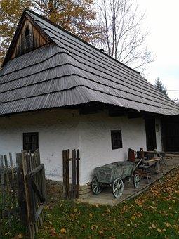 Martin, Drevenica, Museum