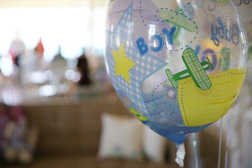Celebration, Party, Gift, Ornament, Design, Surprise