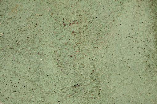 Wall, Plaster, Concrete, Abstract Pattern, Background