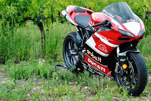 Ducati, Aruba, Corse, Racing, Bike, Superbike